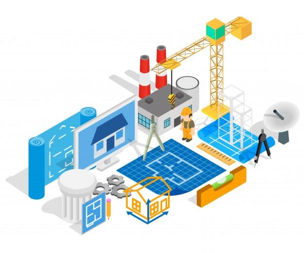 智慧工地,科技赋能建筑